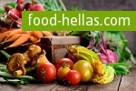 Food Hellas - Fresh Food